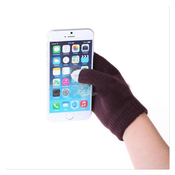 VibeX Winter Touch Screen Gloves For Smart Phone Tablet Full Finger Mittens
