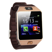 Padraig oppo 4G Compatible Bluetooth DZ09 Wrist Watch Phone with Camera & SIM Card Support Smartwatch