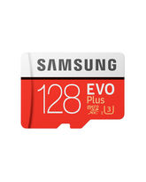 SAMSUNG 128GB SD CARD - NOT FOR SALE