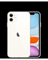 APPLE IPHONE 11,  white, 64gb