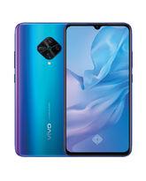 vivo S1 PRO 128GB 4G DUAL SIM,  nebula blue
