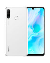HUAWEI P30 LITE HIGH EDITION 128GB 4G DUAL SIM,  pearl white