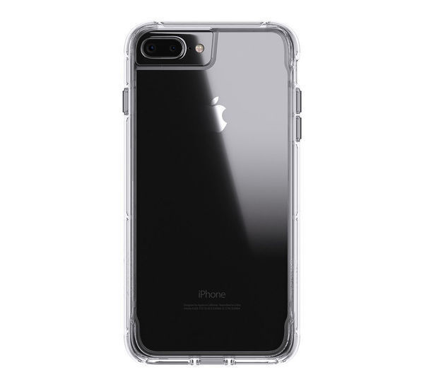 new arrival 67460 e2edd GRIFFIN IPHONE 8 PLUS BACK CASE SURVIVOR CLEAR