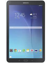 SAMSUNG GALAXY TAB E T561N 9.6INCH 8GB 3G,  black