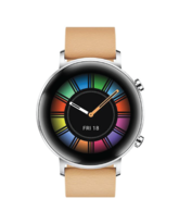 HUAWEI SMART WATCH GT2 DIANA B19V BEIGE
