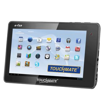 TOUCHMATE MID 850 8INCH,  black