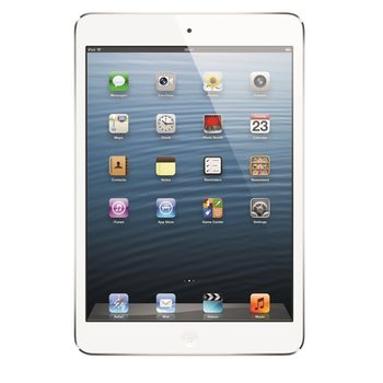 APPLE IPAD MINI WIFI 64GB,  white