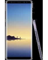 سامسونج نوت 8 64GB DUAL SIM,  Grey