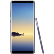 SAMSUNG GALAXY NOTE 8 64GB DUAL SIM,  grey