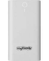 MYCANDY POWER BANK 8000MAH PB12