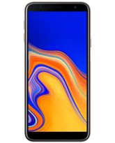 SAMSUNG GALAXY J4 PLUS J415F 32GB DUAL SIM,  gold