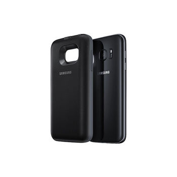 SAMSUNG BATTERY CASE 3100MAH FOR S7 EDGE BLACK