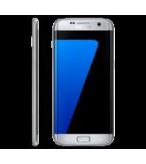 SAMSUNG GALAXY S7 G935F EDGE 32GB DUAL SIM,  silver
