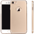 MYCANDY IPHONE 8 PLUS TITANIUM BACK CASE GOLD