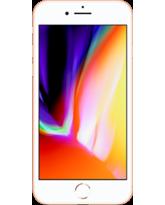 APPLE IPHONE 8 PLUS,  gold, 64gb