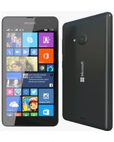 Microsoft LUMIA 535 Dual Sim,  orange