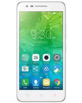 LENOVO C2 POWER 16GB 4G DUAL SIM,  white