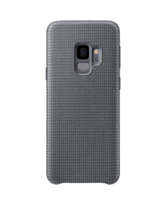 SAMSUNG GALAXY S9 HYPERKNIT COVER CASE,  grey