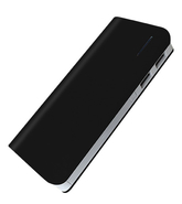 MYCANDY POWER BANK 10000MAH QCPB06,  black