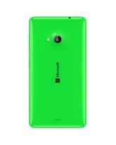 Microsoft LUMIA 535 Dual Sim,  green