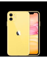 APPLE IPHONE 11,  yellow, 128gb
