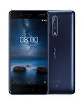 نوكيا 8 64GB Dual SIM,  Blue