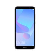 HUAWEI Y6 PRIME 2018 DUAL SIM 16GB 4G LTE,  black