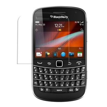 MYCANDY ANITGLARE SCREEN PROTECTOR FOR BLACKBERRY BOLD 9900