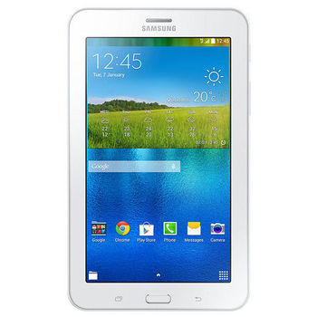 SAMSUNG GALAXY TAB 3 T116N 7INCH LITE 8GB 3G VE,  white