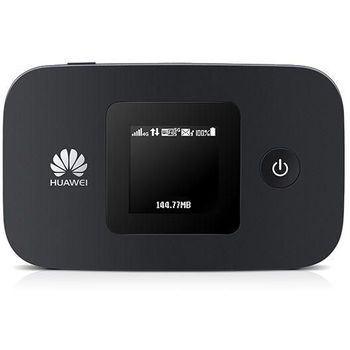 HUAWEI MOBILE WIFI 4G E5785LH ELITE2 BLACK