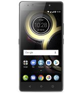 LENOVO K8 NOTE 64GB 4GB DUAL SIM,  black