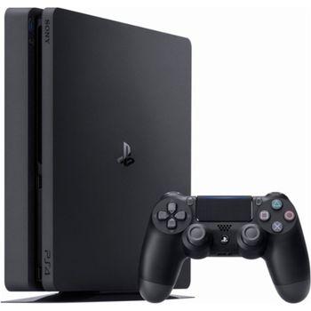 SONY PLAYSTATION 4 1TB,  black