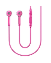 SAMSUNG STEREO HEADSET HS3303,  pink