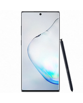 SAMSUNG NOTE 10 PLUS,  black, 512gb
