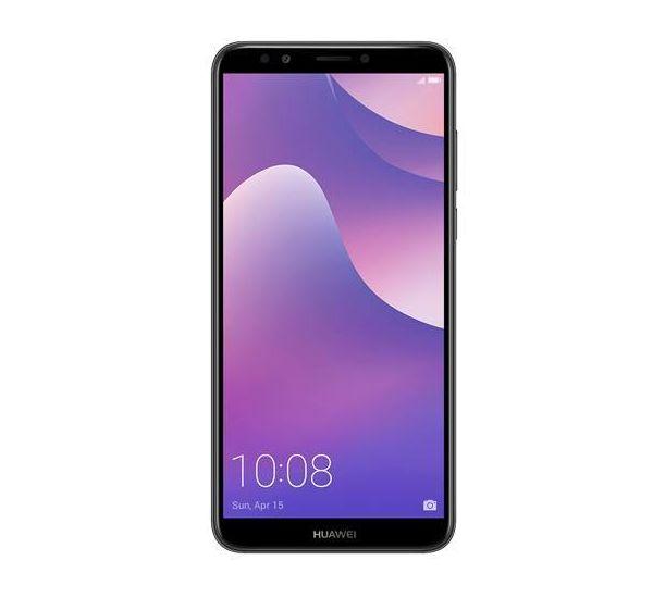 HUAWEI Y7 PRIME 2018 32GB DUAL SIM, black