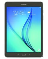 SAMSUNG GALAXY TAB A P550N WITH S PEN 9.7INCH 16GB WIFI,  grey