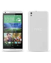 HTC DESIRE 816 LTE,  white