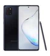 SAMSUNG GALAXY NOTE 10 LITE 128GB 4G DUAL SIM,  black