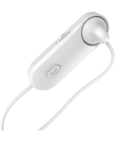 MYCANDY BLUETOOTH MONO HEADSET MB05,  white