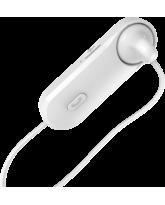MYCANDY BLUETOOTH MONO HEADSET MB05,  white