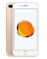 APPLE IPHONE 7 PLUS, 128gb,  gold