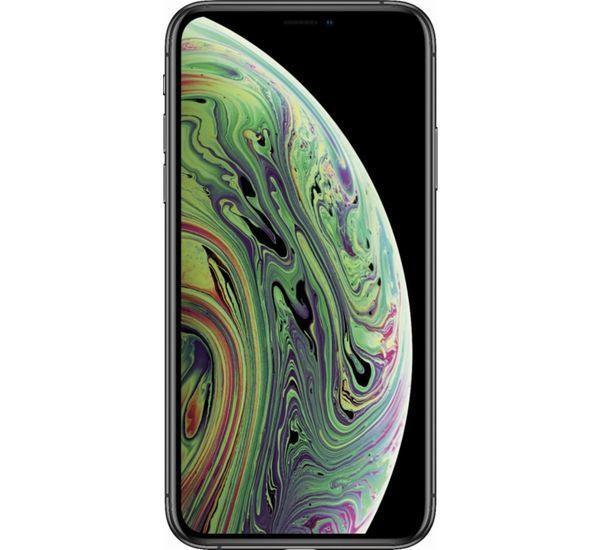 APPLE IPHONE XS, gold, 256gb