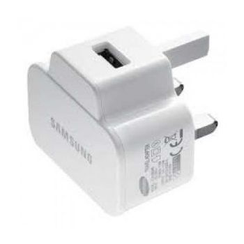 SAMSUNG FAST TRAVEL CHARGER 10W,  white