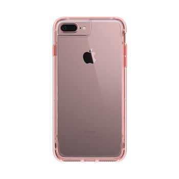 GRIFFIN IPHONE 7 PLUS / 8 PLUS BACK CASE SURVIVOR GOLD/WHITE/CLEAR