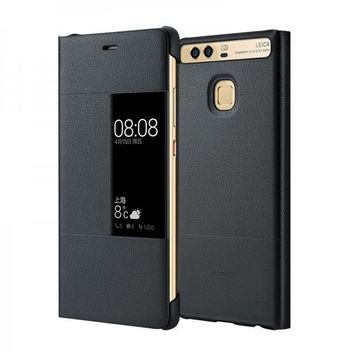 HUAWEI P9 PLUS VIEW CASE DARK GREY