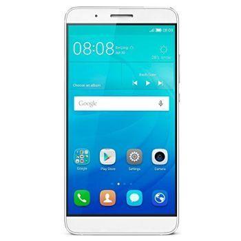 HUAWEI SHOT X 16GB 4G DS,  white