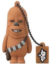 TRIBE USB Flash Drive 16GB Star Wars Chewbacca,  brown