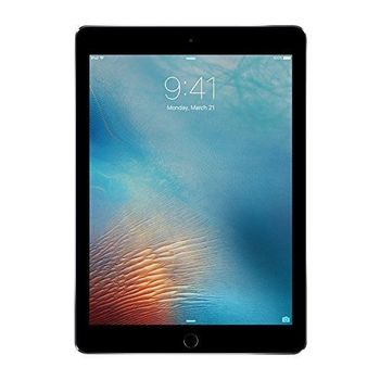 APPLE IPAD PRO 9.7INCH 32GB WIFI,  pink
