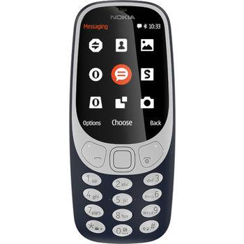 NOKIA 3310 16MB 2G DUAL SIM,  red