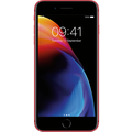 APPLE IPHONE 8 PLUS,  product red, 64gb